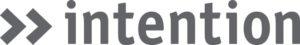 Logo der Werbeagentur intention